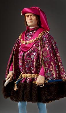 422cdb0bf3c9 Il significato dei colori nell abbigliamento medioevale e rinascimentale