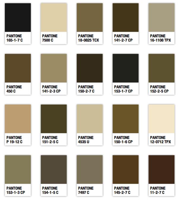 Pittura pantone   Colori per dipingere sulla pelle
