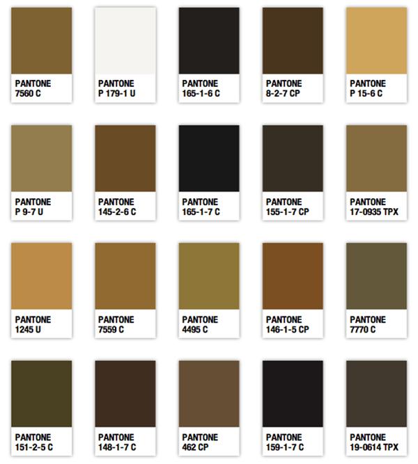Colore la tavolozza dei colori di diego vel zquez - Colore per numero stampabili ...