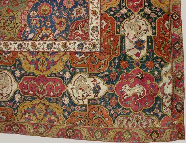 Arti Visive Comprendere L Estetica Islamica Musulmana